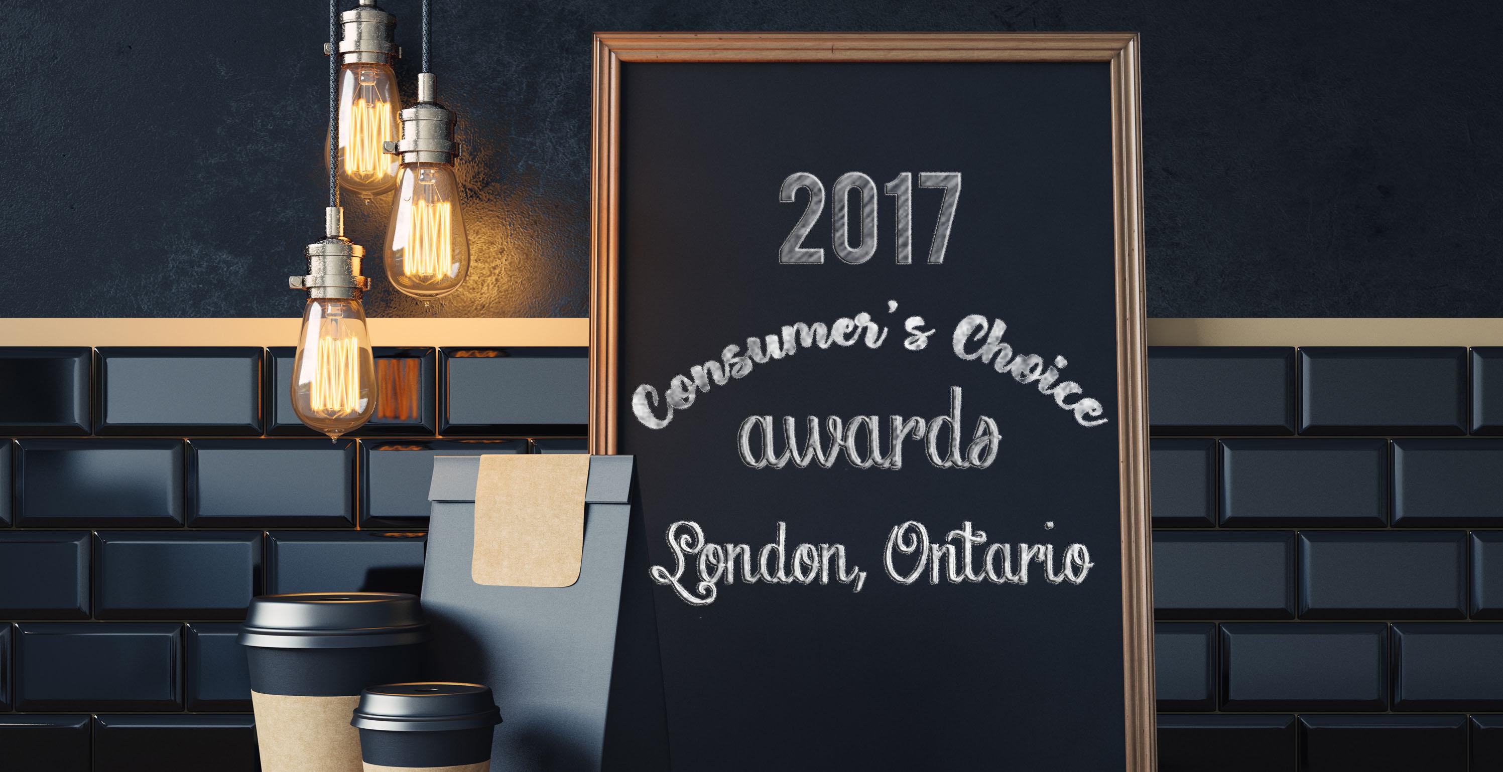 Consumer's Choice Awards